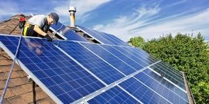 Investeren in zonnepanelen rendeert