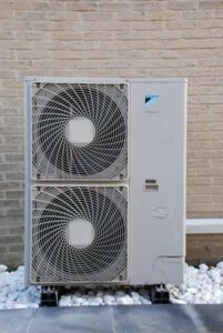 Investeren in warmtepompen