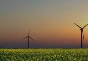 Zonne energie groene energie totaalconcept